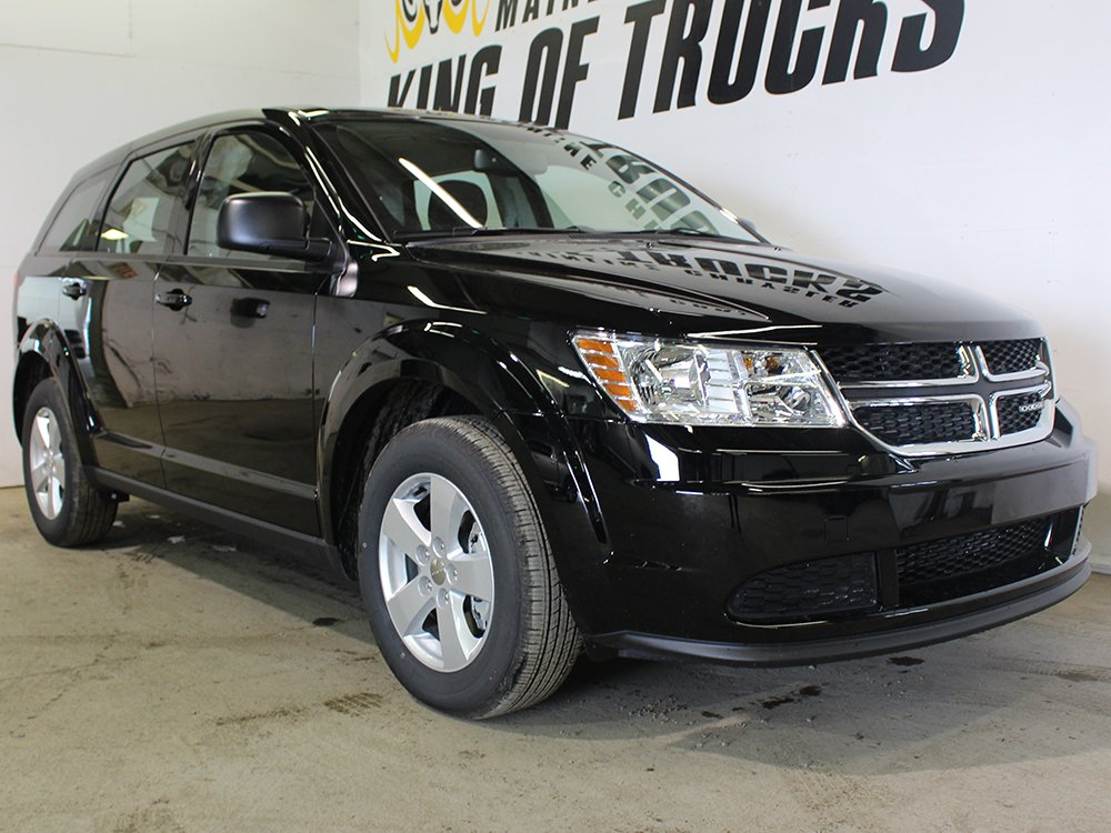 Pre Owned 2017 Dodge Journey Canada Value Package Bluetooth Keyless Entry Touchscreen