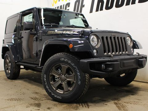 New 2018 Jeep Wrangler JK Sport | Bluetooth | Tire Pressure Monitoring System | 4WD