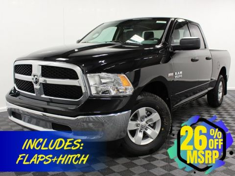 Search New Ram Trucks For Sale in Rosetown, SK