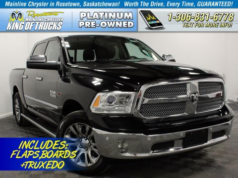 Pre-Owned 2014 Ram 1500 Leather