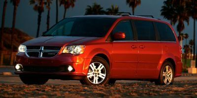 New 2018 Dodge Grand Caravan CVP/SXT