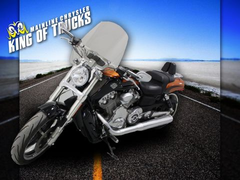 Pre-Owned 2014 Harley-Davidson Motorcycle